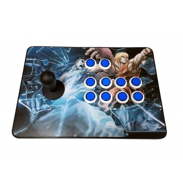Controle Arcade Street Fighter SF01