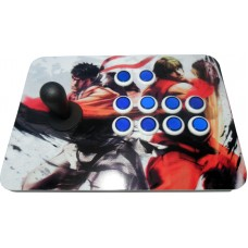 Controle Arcade Street Fighter SF02
